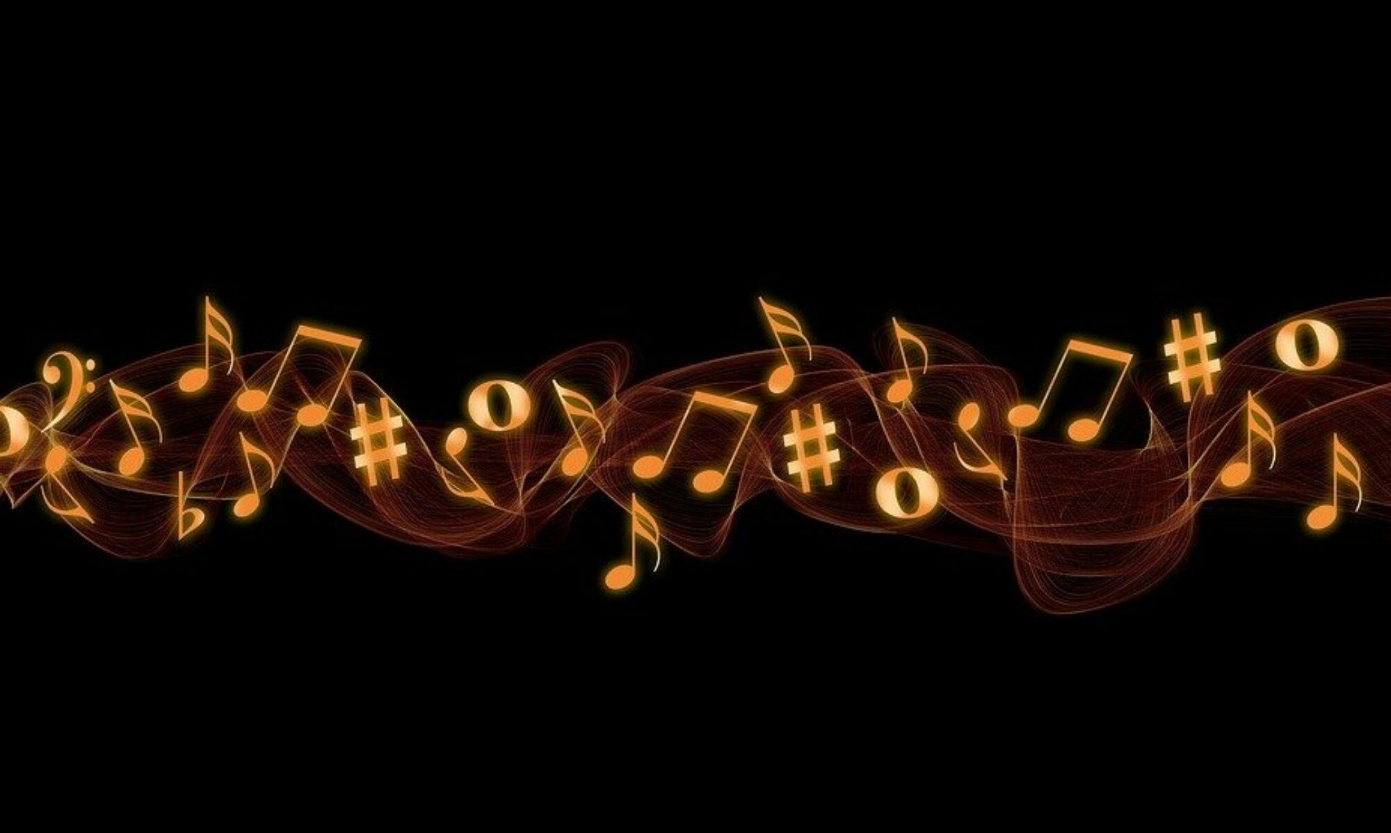 Ma musique à la maison