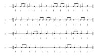 rythme binaire