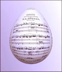 Joyeuse Pâques à tous! - les mille et une croches: éveil musical ...